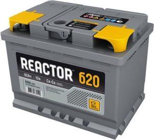 Линейка Reactor 620
