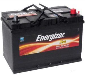 Energizer Plus