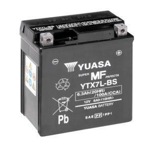 VRLA аккумулятор