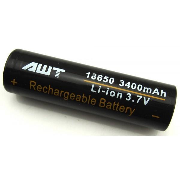 Аккумуляторная батарейка