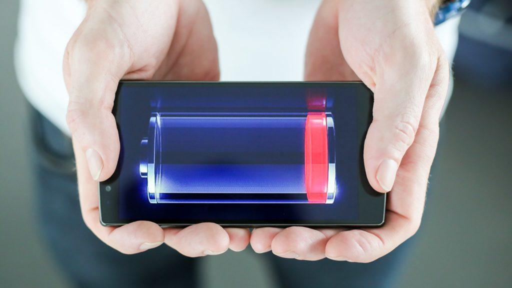 Как быстро разрядить аккумулятор на телефоне