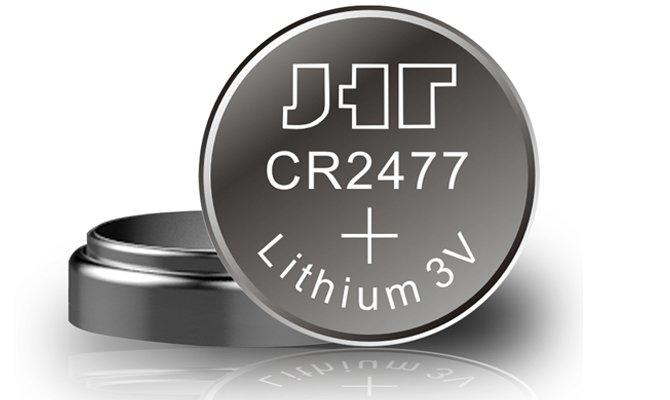 Правильная эксплуатация батарейки CR2477 - залог длительного ее действия