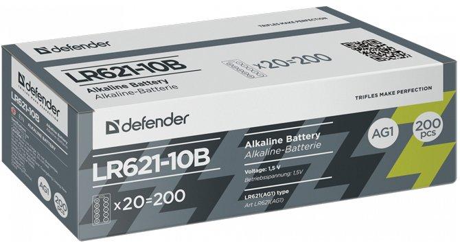 Важное о батарейке марганцево-щелочного вида AG1