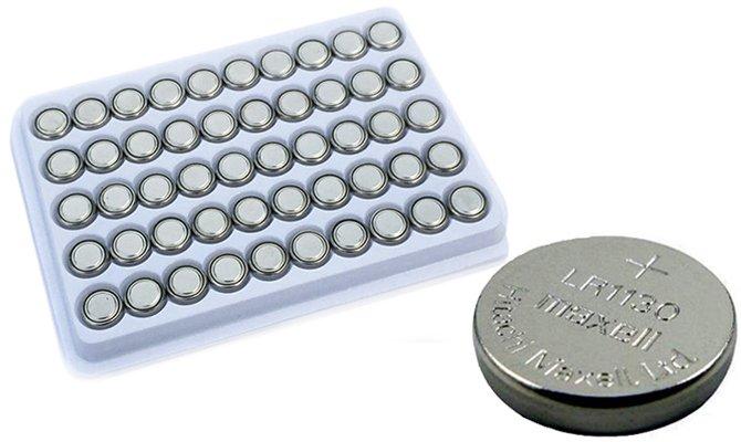 Общие сведения о батарейке LR1130 для различного типа портативных девайсов с небольшим весом и батарейным отсеком