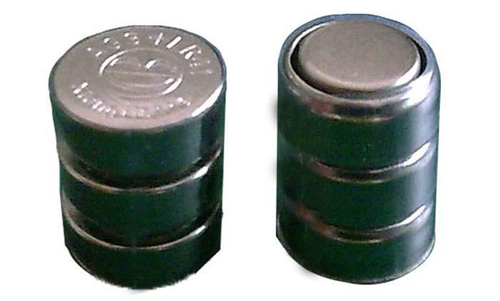 """Еще одна батарейка-""""таблетка"""": модель L736 как элемент питания гальванического типа"""