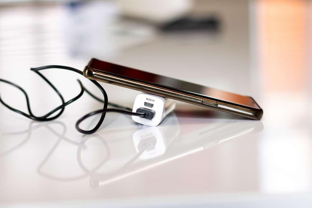 Советы, как правильно заряжать АКБ мобильного телефона