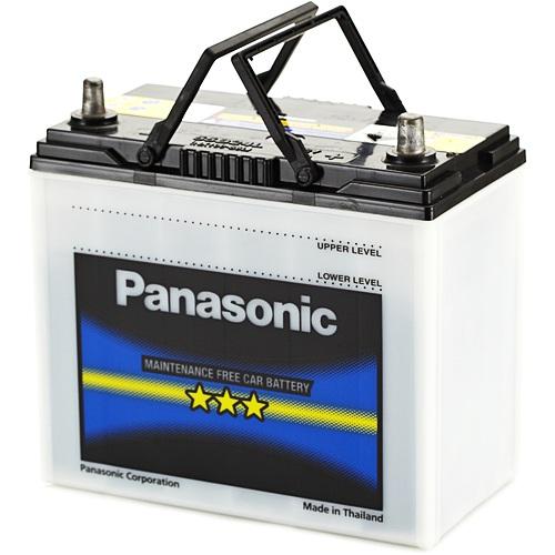 Преимущества аккумуляторов марки Panasonic - элемента питания средней ценовой категории