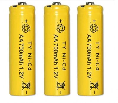Разновидности аккумуляторных батареек типа АА из категории пальчиковых