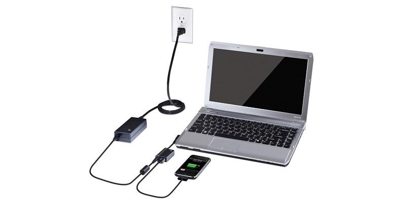 """Советы """"на вес золота"""": как зарядить ноутбук без зарядки"""