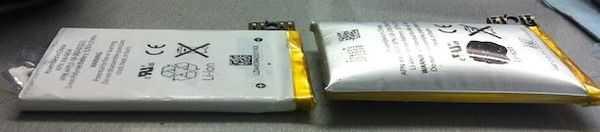 Вздулся аккумулятор в телефоне: причины и последствия