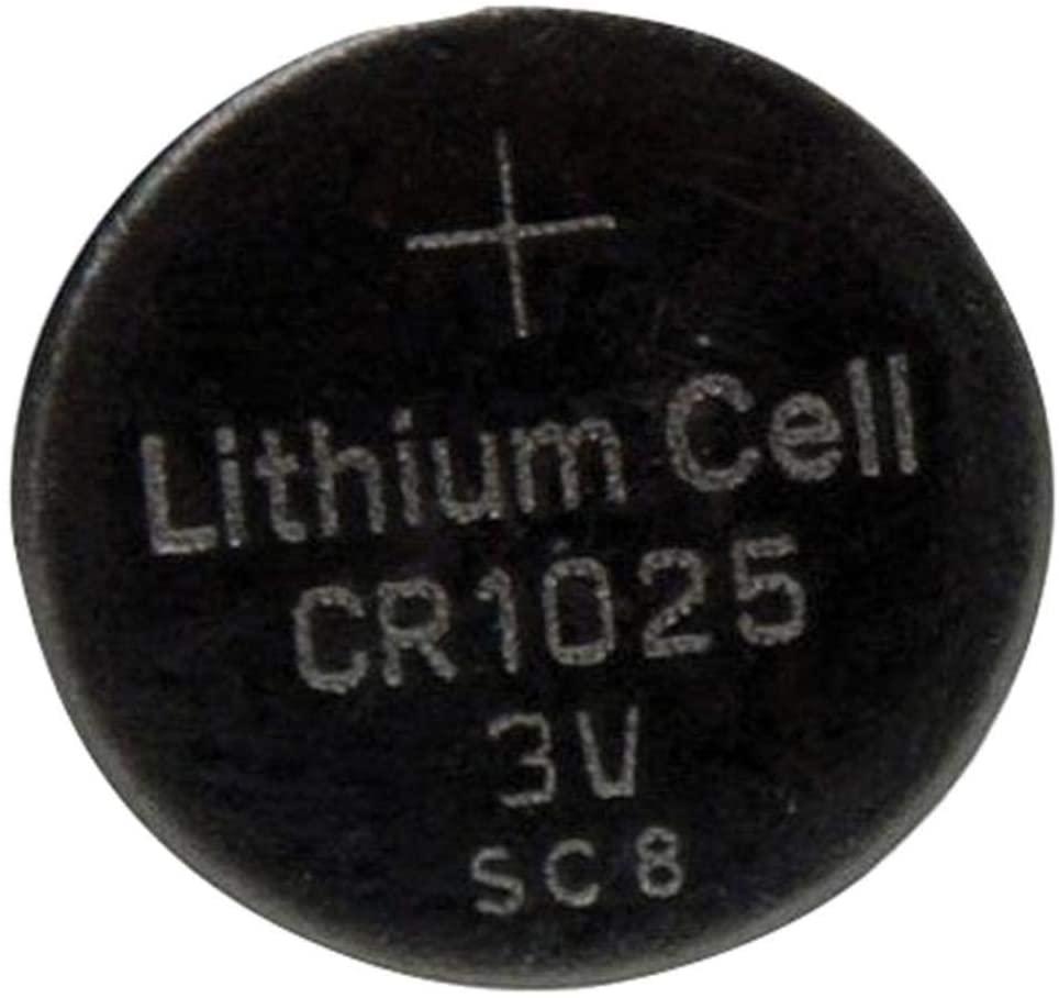 Батарейка с небольшим объемом энергии: технический обзор L1154