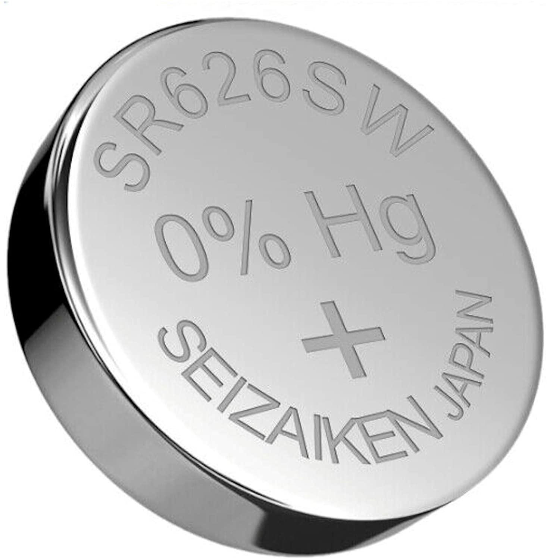 Обращаем внимание на источник питания: технический обзор батарейки с типоразмером SR626SW