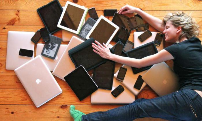 Проблемы с ноутбуком: аккумулятор полностью не заряжается