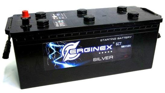 Обзор линейки малообслуживаемых аккумуляторов Erginex