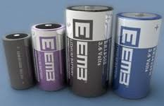 Литий-тионилхлоридные батареи (Li-SOCL2) могут отличаться даже друг от друга