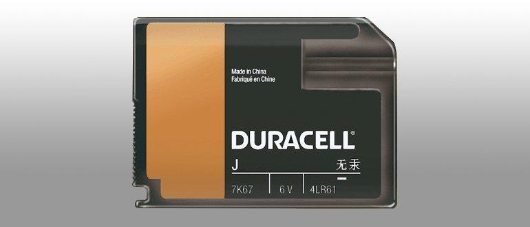 "Батарейка - тип ""джи"" (J) - и ее особенности"