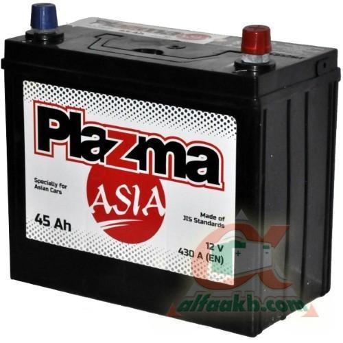 Аккумулятор Ista Plazma Asia