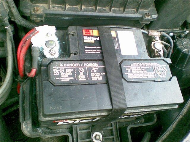 Выбираем аккумулятор на современный Volkswagen Polo седан