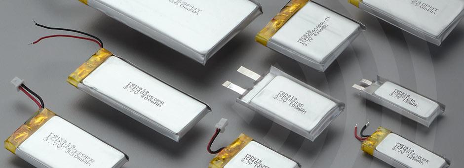 Литий-полимерные (Li-Ion или Li-Polymer) гальванического типа аккумуляторы, принцип их работы