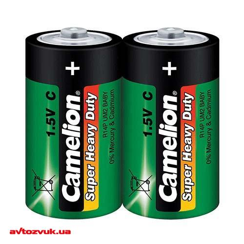 Батарейка R10