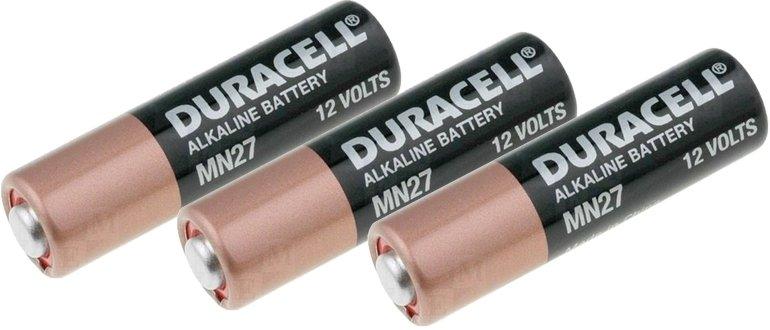 Батарейка - модель MN27 - для продолжительной и качественной работы гаджета