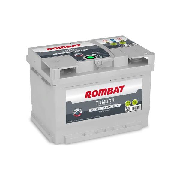 Аккумулятор Rombat