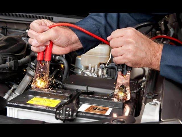 Советы: устанавливаем аккумулятор в автомобиль