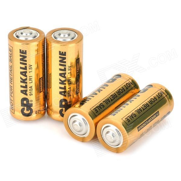 Батарейка с типоразмером LR1 и ее аналоги с маркировкой N - обзор