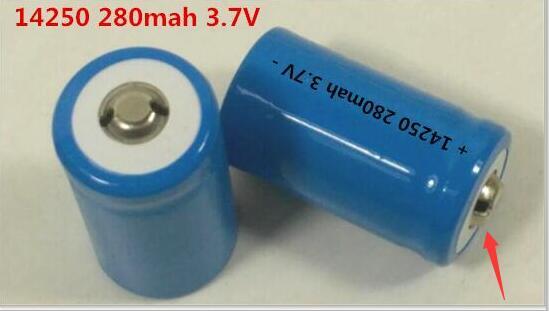 Аккумулятор с маркировкой 14250: характеристики и технологии производства