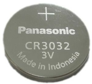 Батарейка с литиево-марганцевым наполнением CR3032: описание, свойства, применение