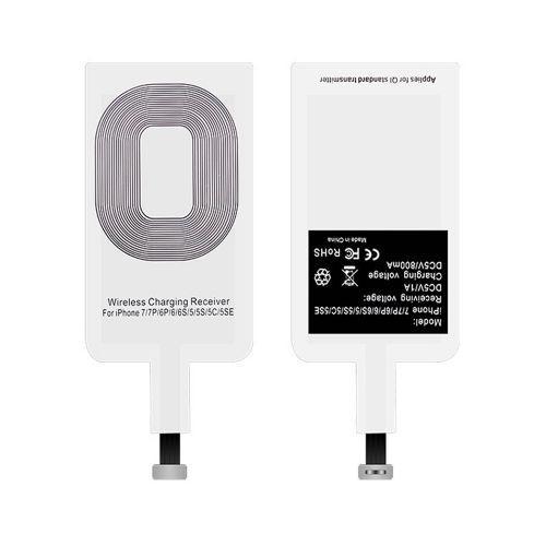 Адаптер беспроводной зарядки-Qi